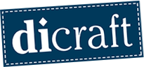 Dicraft Website Logo